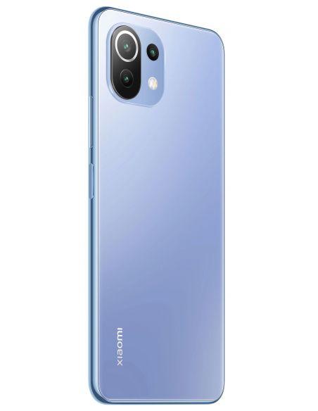 Xiaomi Mi 11 Lite 6/64GB Bubblegum Blue ELEKTRON