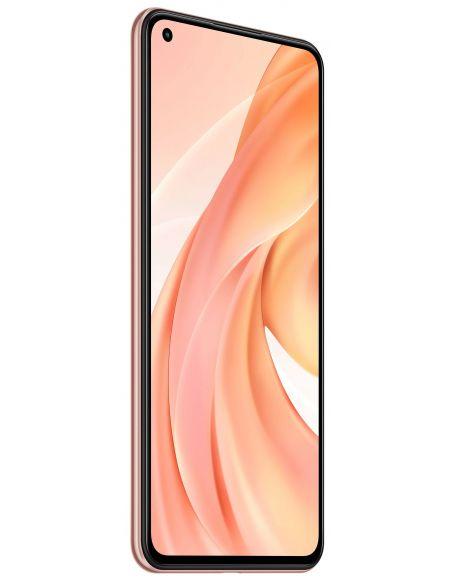 Купить Xiaomi Mi 11 Lite 6/64GB Peach Pink в ELEKTRON.UA