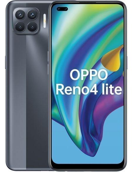 OPPO Reno 4 Lite 8/128GB Matte Black ELEKTRON