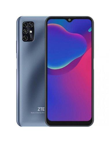 Купить ZTE Blade V2020 Smart 4/128GB Grey в ELEKTRON.UA