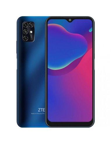 Купить ZTE Blade V2020 Smart 4/64GB Blue в ELEKTRON.UA