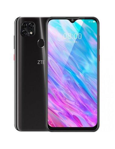 Купить ZTE Blade 20 Smart 4/128GB Black в ELEKTRON.UA