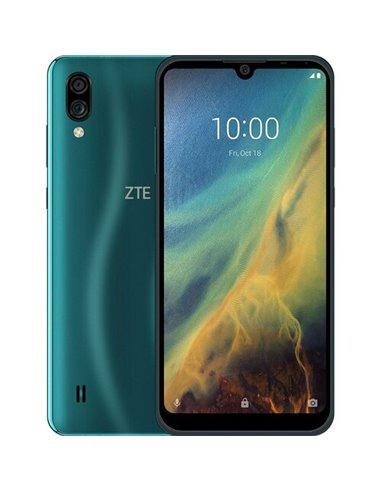 Купить ZTE Blade A5 2020 2/32GB Green в ELEKTRON.UA