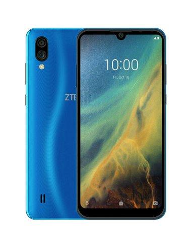 Купить ZTE Blade A5 2020 2/32GB Blue в ELEKTRON.UA