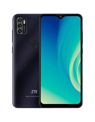 Купить ZTE Blade A7S 2/64GB Black в ELEKTRON.UA