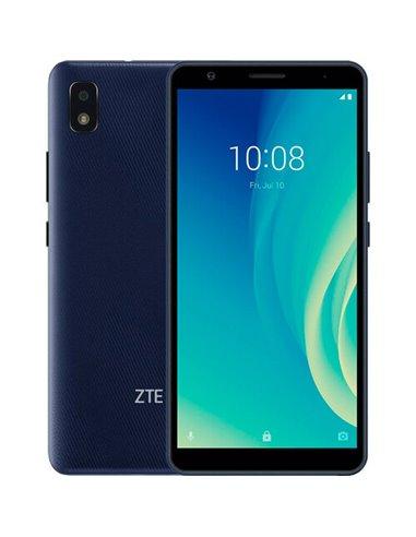 Купить ZTE Blade L210 1/32GB Blue в ELEKTRON.UA