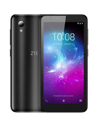 Купить ZTE Blade L8 1/16GB Black в ELEKTRON.UA