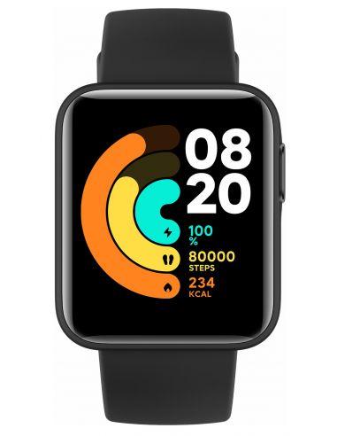 Xiaomi Mi Watch Lite Black ELEKTRON