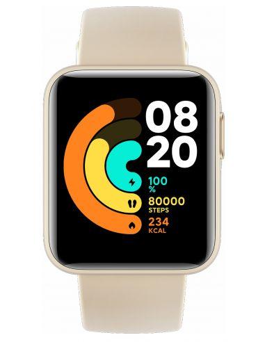 Xiaomi Mi Watch Lite Ivory ELEKTRON