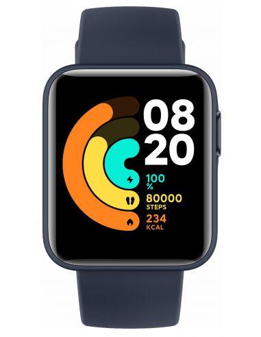 Купить Xiaomi Mi Watch Lite Navy Blue в ELEKTRON.UA