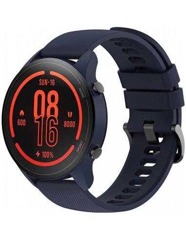 Купить Xiaomi Mi Watch Navy Blue в ELEKTRON.UA