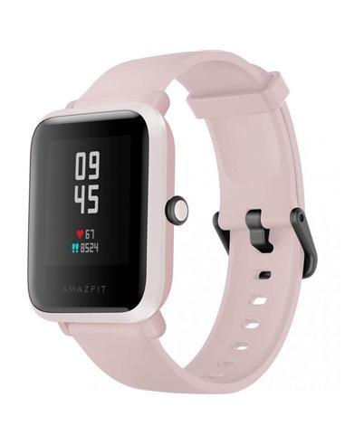 Купить Amazfit Bip S Warm Pink в ELEKTRON.UA