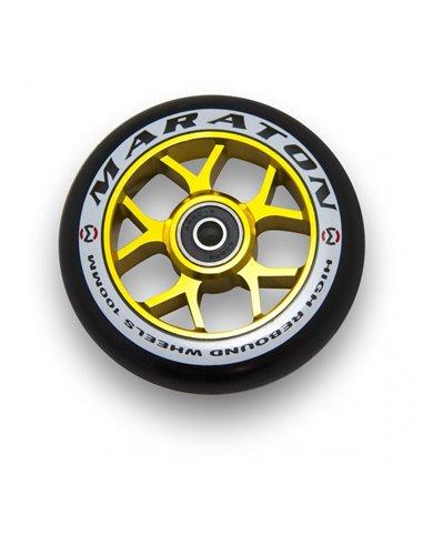 Купить Колеса Maraton для Самокатов V Алюминий 100 мм в ELEKTRON.UA
